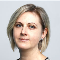 Пономарева Юлия Борисовна