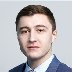 Полушкин Никита Александрович