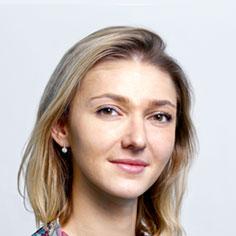 Алешина Анна Александровна